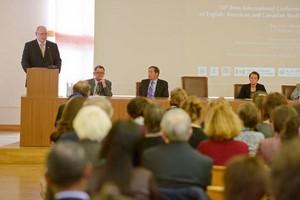 konference anglistiky, amerikanistiky a kanadistiky